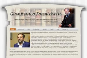Gianfranco Formichetti